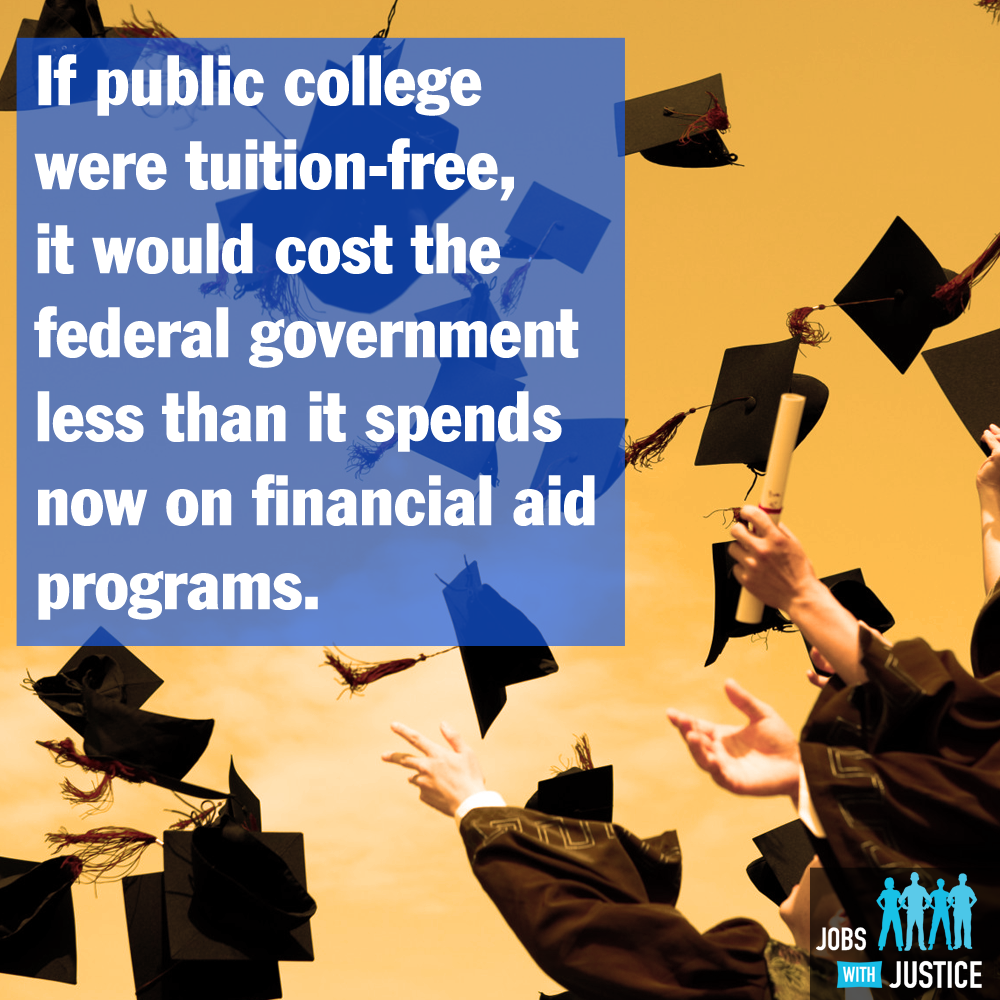 should the financial aid system be A failing financial aid system keeps students out of college money for college is hard to find and isn't keeping up with rising costs.