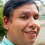 Adam Shah